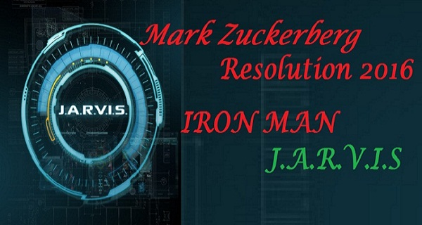Mark Zuckerberg-J.A.R.V.I.S.