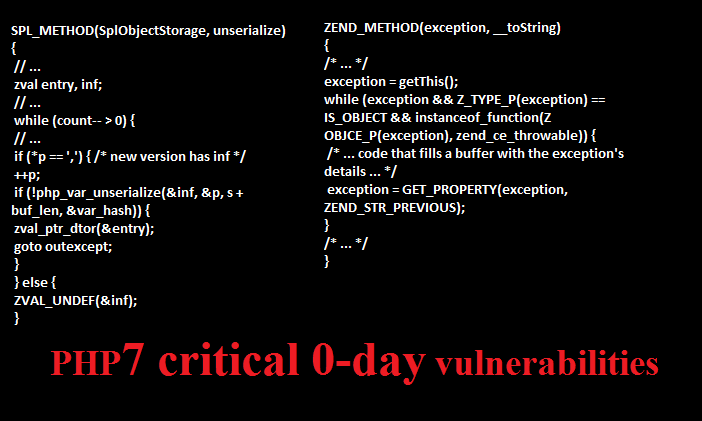 php7-0-day-vulnerabilities